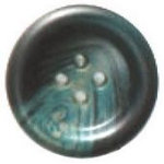 Fashion Buttons 1255 2pk