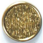 Fashion Buttons 1887 24k gold plated