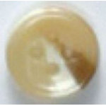 Beige 4-Hole Fashion Buttons 716