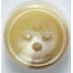 Beige 4-Hole Fashion Buttons 12