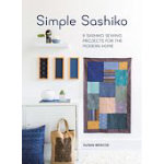 Simple Sashiko 8 Sashiko Sewing Projects