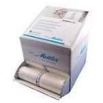 Mettler Bobbin Fill Thread - White