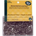 Quilter's Curved Basting Pins Sz 1 300ct