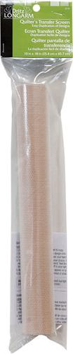 Quilter's Transfer Mesh Long Arm Quilting Marking Mesh