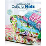 Ntn Annie's Quick Easy Quilts for Kids