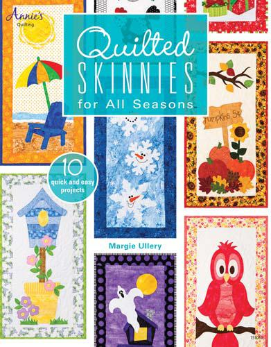 Quilted Skinnies