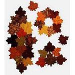 Maple Leaves Pattern
