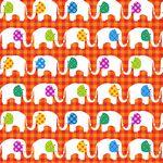 Gone Wild Elephants orange