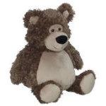 EB-Bobby Bear Buddy Brown