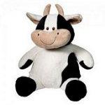 Embroidery Buddy - MooMoo Cow