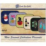 More Seasonal Celebrations Placemats