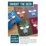 Dwight the DeerPattern