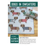 Elizabeth Hartman - Dogs in Sweaters