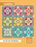 Casserole Quilt Pattern by Elizabeth Hartmann
