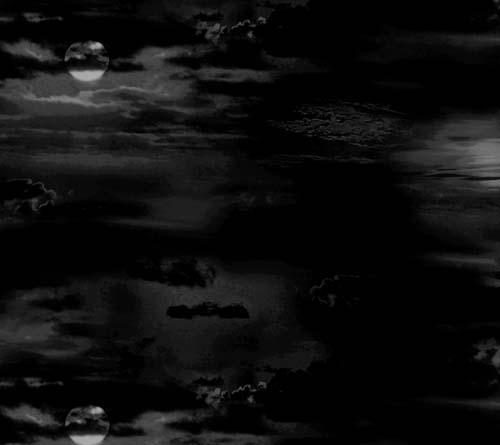 Elizabeth's Studio Landscape Medley -326-BLACK