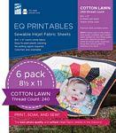 EQ Printables Prem Cotton Lawn