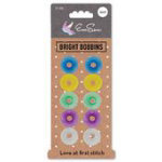 Bright Bobbins Class 15 10/pack ESBB by EverSewn