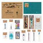 EVERSEWN STARTER SEWING KIT