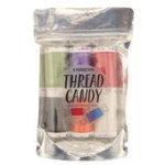 Thread Candy 6 Spool Assort 50wt Silk Finish