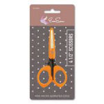 4-1/2 inch Scissors ESMMS by EverSewn