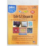 PELLON LITE EX -STEAM II SHEETS 9 X 12