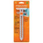 Fiskars 6 inch Measuring Gauge