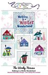The Wonky Houses - Walking in a Winter Wonderland