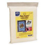 Pellon 2-Sided Fusible Flex-Foam, 60x20 Package