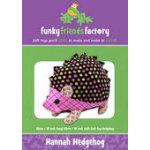 Hannah Hedgehog