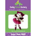 Sugar Plum Fairy -  Funky Friends
