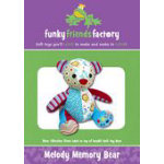 Melody the Memory Bear