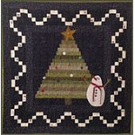 Tree Trimming Party Wall Quilt Kit
