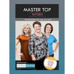 FitNice Master Top Pattern with Downloadable videos and PDF