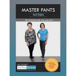 FitNice Master Pants Pattern with Downloadable video and PDF