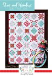 Stars and Windows Quilt