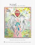 Noel Collage Pattern by Laura Heine PRE-ORDER