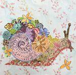 Whatevers #11 Shellie Snail