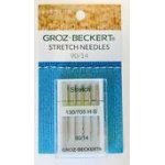 Groz-Beckert Stretch Needles Size 90/14 - GB752172C