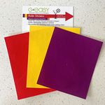 G-Easy ruler stickers - Fruity Fiesta
