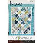 Nova Pattern by GE Designs