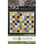 Kira Pattern  by GE Designs