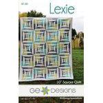 GE Designs Pattern Lexie