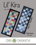 Lil Kira Table Runner Pattern
