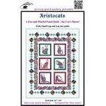 Aristocats Pattern