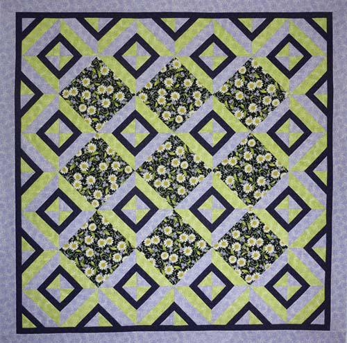 Turnabout Quilt