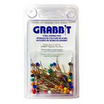 Grabbit Pins 80 Count