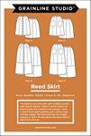 Reed Skirt Sizes 0-18