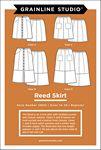 Reed Skirt Sizes 14-30