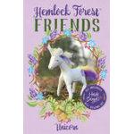 Hemlock Forest Friends Kit/Unicorn (Heidi Boyd)