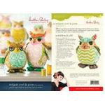 Edgar Owl & Poe